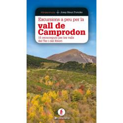 Excursions a Peu per la Vall de Camprodon 15 Recorreguts per les valls del Ter i del Ritort Guia Miniazimut