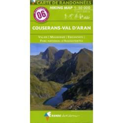 06 Couserans - Val 'Aran 1/50.000