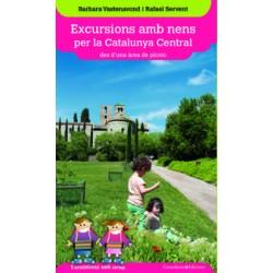 Excursions amb Nens per la Catalunya Central