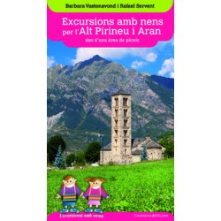 Excursions amb Nens per l'Alt Pirineu i l'Aran