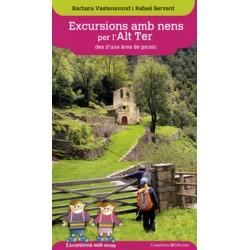 Excursions amb Nens per l'Alt Ter