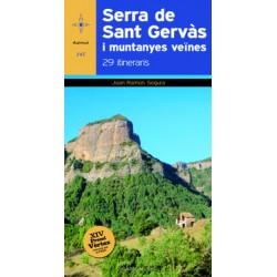 Serra de Sant Gervàs i Muntanyes Veïnes