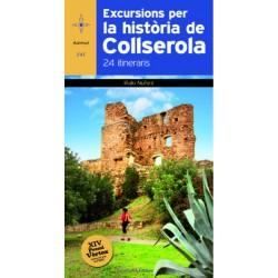 Excursions per la Història de Collserola