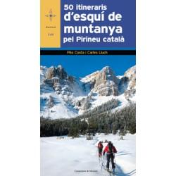 50 Itineraris d'Esquí de Muntanya pel pirineu Català