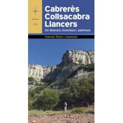 Cabrerès, Collsacabra, Llancers 50 Itineraris