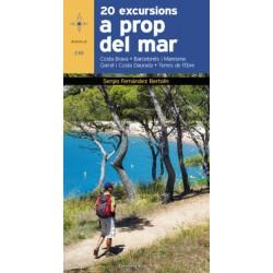 20 Excursions a Prop del Mar
