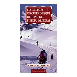 Els Millors Circuits d'Esquí de Fons del Pirineu Oriental