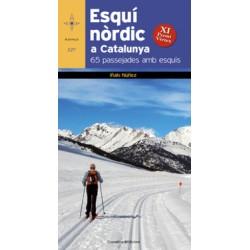 Esquí Nòrdic a Catalunya 65 Passejades amb Esquís