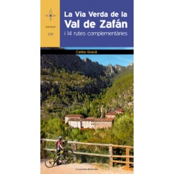 La Via Verda de la Val de Zafán