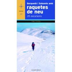 Berguedà i Solsonès amb Raquetes de Neu