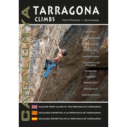 Tarragona Climbs 2nd Edition