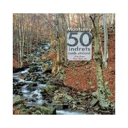 Montseny 50 Indrets amb Encant