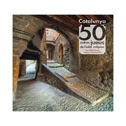 Catalunya 50 indrets Jueus de l'Edat Mitjana