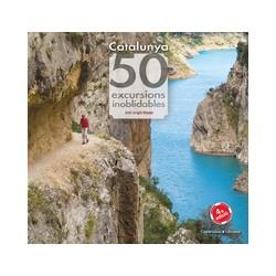Catalunya 50 Excursions inoblidables