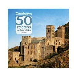 Catalunya 50 Racons Emblemàtics