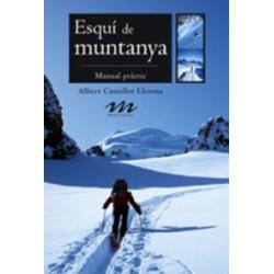 Esquí de Muntanya Manual Pràctic