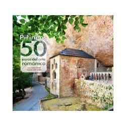 Pirineos 50 joyas del Arte Románico