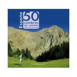 España 50 Cumbres con Corazón