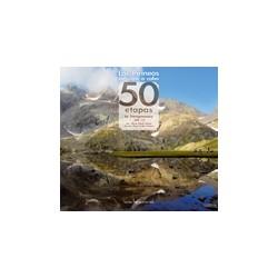 Los Pirineos de Cabo a Cabo 50 Etapas