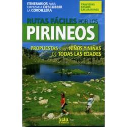 Rutas Fáciles por los Pirineos