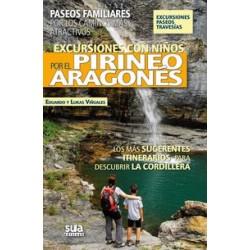 Excursiones con Niños por el Pirineo Aragonés