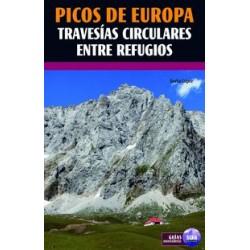 Picos de Europa Travesías Circulares Entre Refugios