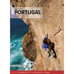 Portugal Rock Climbs