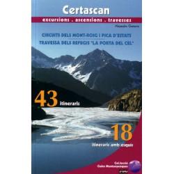 Certascan 43 Itineraris 18 Itineraris amb Esquis