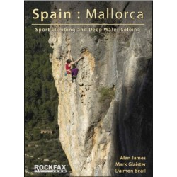 Mallorca Rockfax