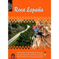 Roca España Pirineos y Aragón