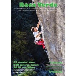 Roca Verde Escalada Deportiva en la Cordillera Cantábrica