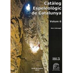 Catàleg Espeleològic de Catalunya Vol. VI