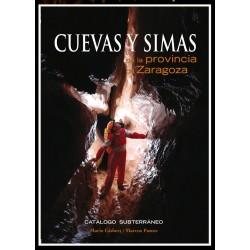 Cuevas y Simas de la Provincia de Zaragoza