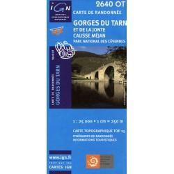 2640 OT Gorges du Tarn