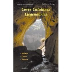 Coves Catalanes Llegendàries