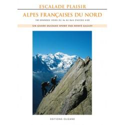 Escalade Plaisir Alpes Françaises du Nord