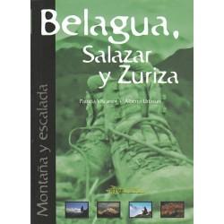 Belagua, Salazar y Zuriza Montaña y Escalada