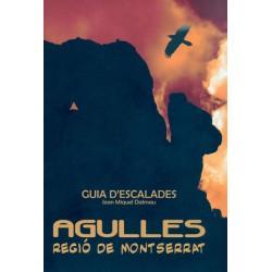 Agulles Regió de Montserrat Guia d'Escalades