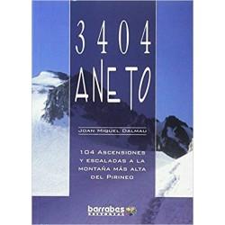 3404 Aneto - 104 Ascensiones y Escaladas