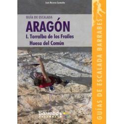 Guía de Escalada Aragón I Torralba de los Frailes, Huesa del Común