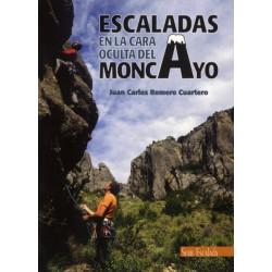 Escaladas en la Cara Oculta del Moncayo